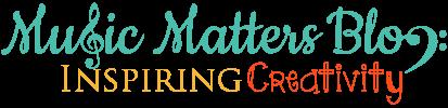 Music Matters Blog