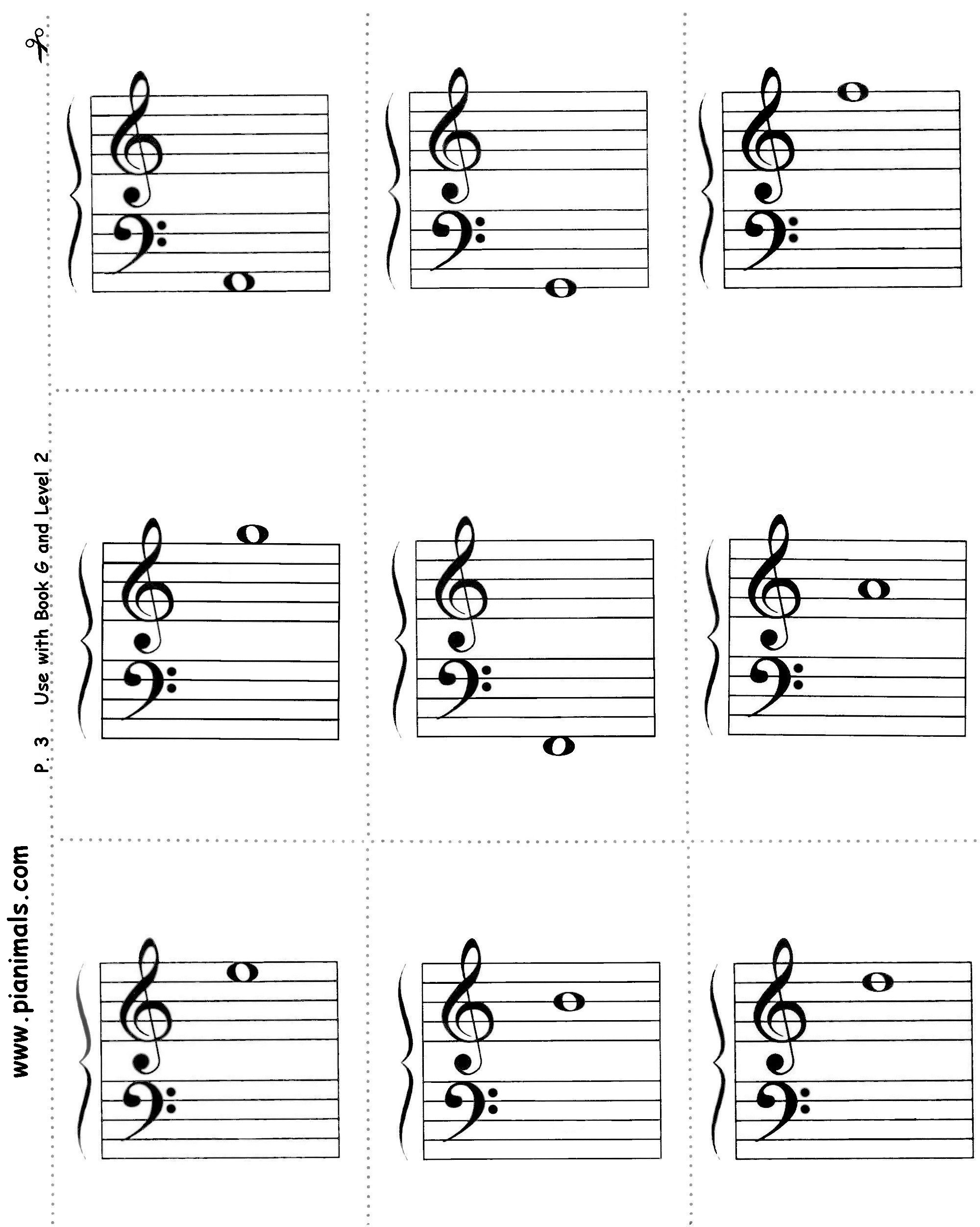 graphic relating to Piano Flash Cards Printable named A Songs Spelling Bee! - Songs Issues Blog site